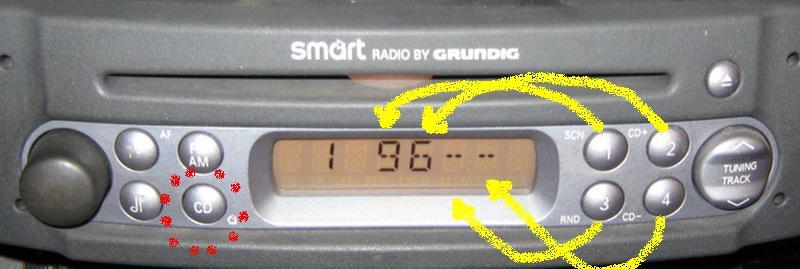 radio-code